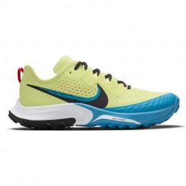 Nike Scarpe Trail Running Air Zoom Terra Kiger 7 Lime Donna