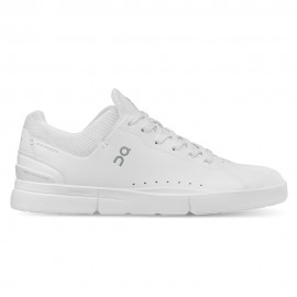 On Sneakers The Roger Advantage Bianco Uomo