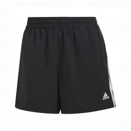 ADIDAS shorts sportivi nero donna