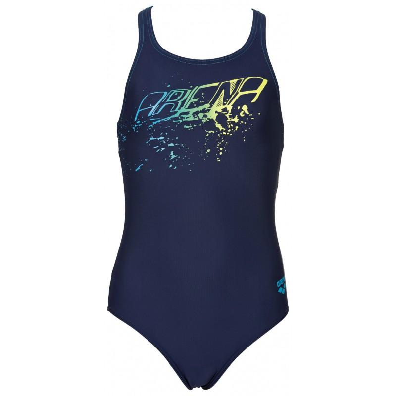 Arena costume arcoiris special navy bambina 2a05778 for Arena costumi piscina