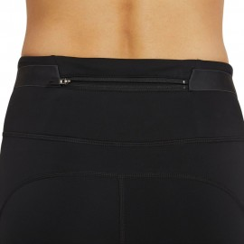 Nike Short Trail Running Epic Luxe Nero Donna