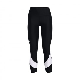 Under Armour Leggings Sportivi 7/8 Nero Donna