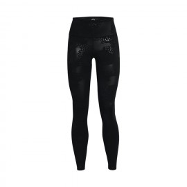 Under Armour Leggings Sportivi Rush Nero Donna
