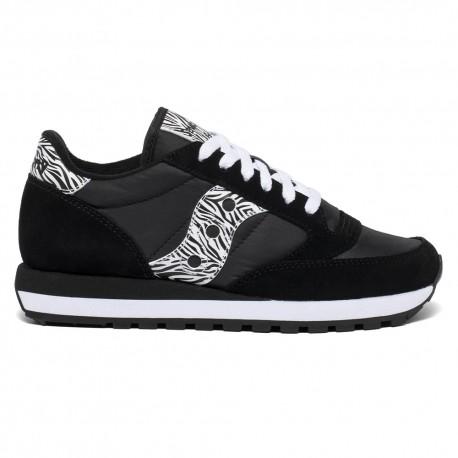 Saucony Sneakers Jazz O Nero Donna