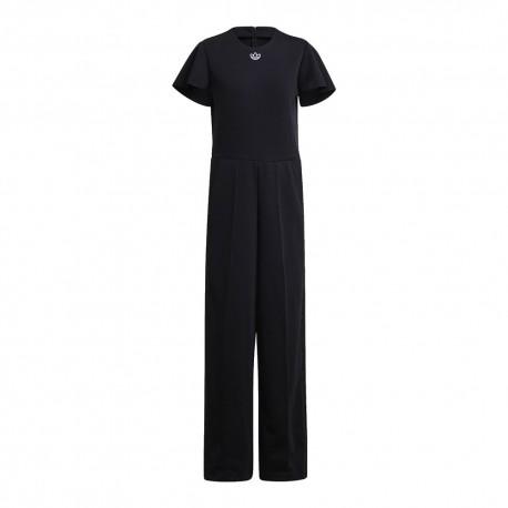 ADIDAS originals abito nero donna