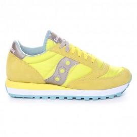 Saucony Sneakers Jazz Giallo Grigio Donna