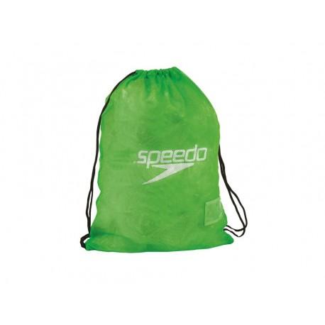 Speedo Gymsack Mesh Corner Verde