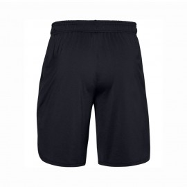 Under Armour Shorts Sportivi Stretch Nero Uomo