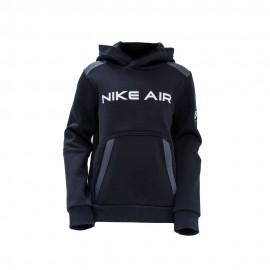Nike Felpa Nike Air Nero Bambino