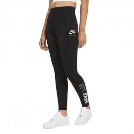 Nike Leggings Nike Air Nero Donna
