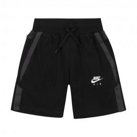 Nike Shorts Nike Air Nero Bambino