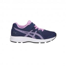Asics Sneakers Jolt 2 Ps Blu Bambina
