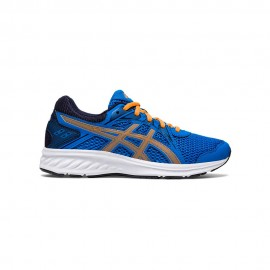 Asics Sneakers Jolt 2 Gs Arancione Blu Bambino