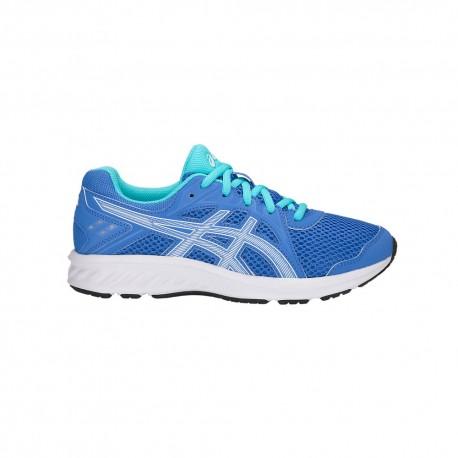 Asics Sneakers Jolt 2 Gs Blu Bambino