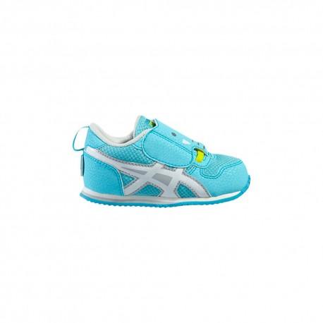 Asics Sneakers School Yard Ts Blu Bambino