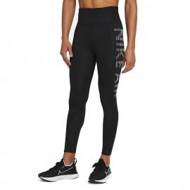Nike Leggins Running Epic Fast Air Nero Donna