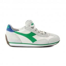 Diadora Sneakers Equipe Stone Ash 12 Verde Uomo