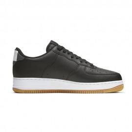 Nike Sneakers Air Force 1 Lo Nba Nero Grigio Uomo