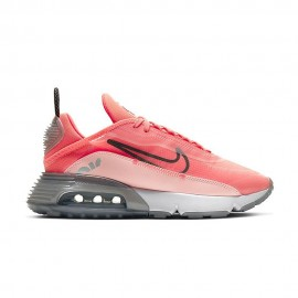 Nike Sneakers Air Max 2090 Rosa Nero Donna