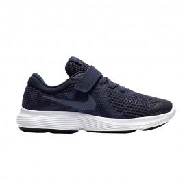 Nike Sneakers Revolution 4 Psv Blu Bambino