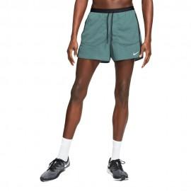 Nike Short Running 5in Dvn Flex Stride Grigio Uomo