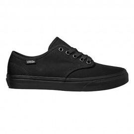 Vans Sneakers Camden Canvas Nero Donna