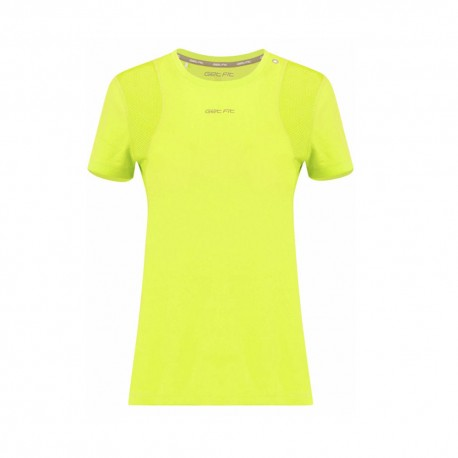 Get Fit Maglia Running Betsy 2 Lime Donna
