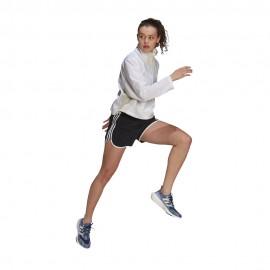ADIDAS giacca running adapt primeblue bianco donna