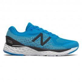 New Balance Scarpe Running 880v10 Vision Blu Neo Mint Uomo