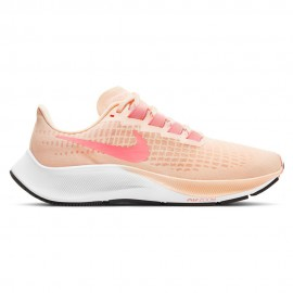 Nike Scarpe Running Air Zoom Pegasus 37 Rosso Donna