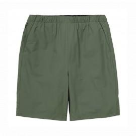 Carhartt Shorts Tessuto Tecnico Verde Uomo