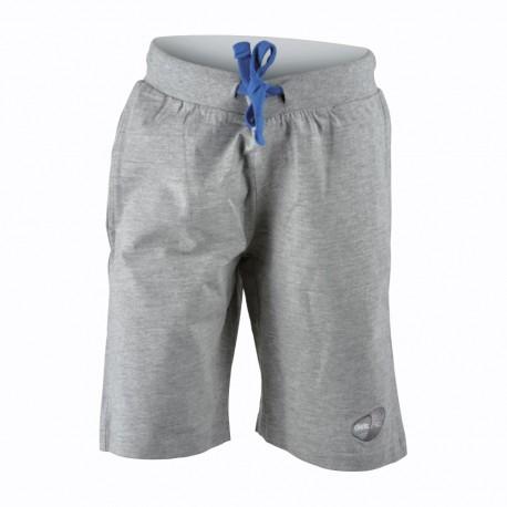 Get Fit Short Jy Grigio Bambino