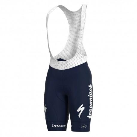 Ale' Salopette Ciclismo Deceuninck-Quickstep 2021 Uomo