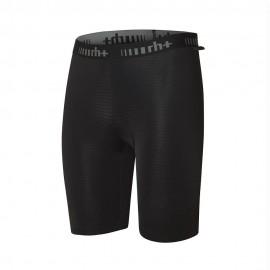Rh+ Pantaloncini Ciclismo Inner Nero Uomo