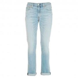 Levi's Jeans 511 Blu Chiaro Uomo