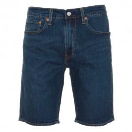 Levi's Shorts Denim Regular Blu Scuro Uomo