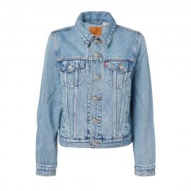 Levi's Giacca Jeans Blu medio Donna