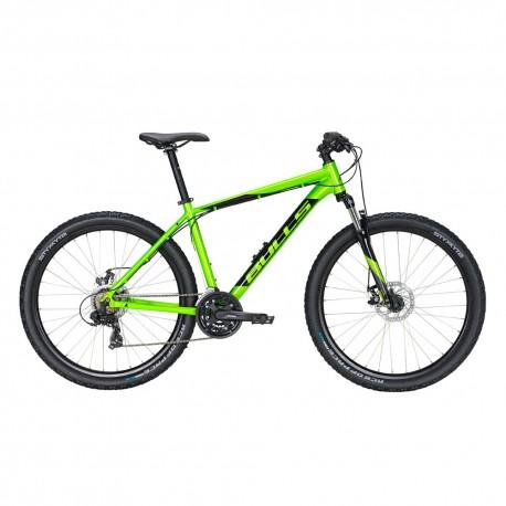 "Bulls MTB Mountain Bike Wildtail 1 29"" Metallic Lime Uomo"