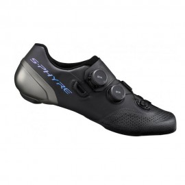 Shimano Scarpe Ciclismo S-Phyre Sh-Rc902 Nero Uomo