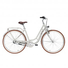 Pegasus City Bike Italia 3 Grigio Donna