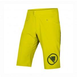 Endura Pantaloncini MTB Singletrack Lite Verde Uomo