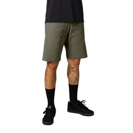 Fox Pantaloncini MTB Ranger Lite Verde Uomo