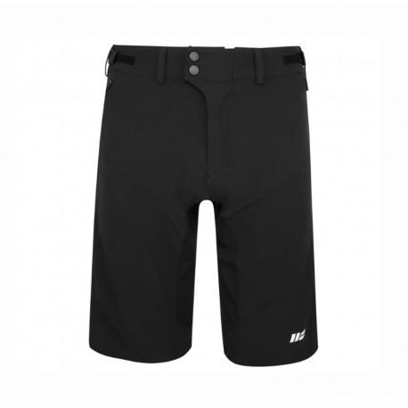 Hot Stuff Pantaloncini MTB Nero Uomo