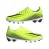 ADIDAS scarpe da calcio x ghosted.3 mg giallo nero bambino