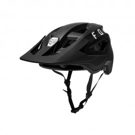 Fox Casco Mtb Speedframe Mips Nero