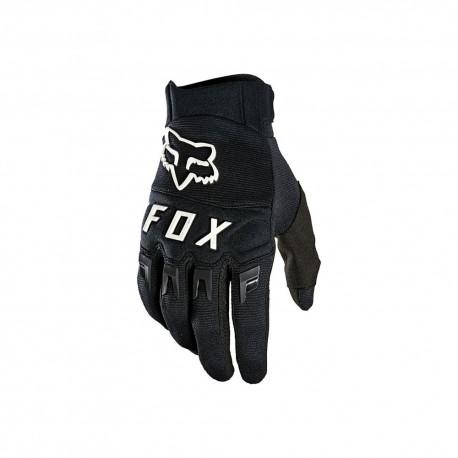 Fox Guanti Mtb Dirtpaw Nero