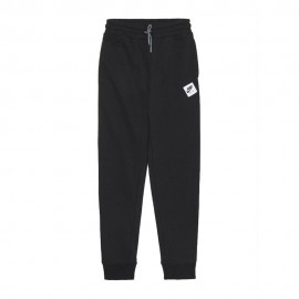 Nike Pantaloni Con Polsino Jumpan Nero Bambino