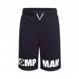 Nike Shorts Jump Nero Bambino