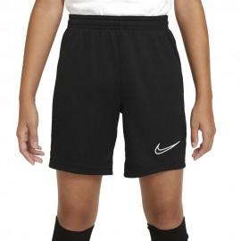 Nike Pantaloncini Calcio Dry Academy21 Nero Bianco Bambino