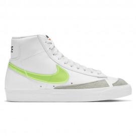Nike Sneakers Blazer Mid 7 Bianco Donna
